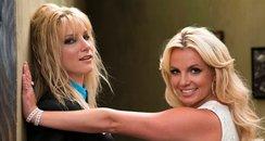 Britney on Glee