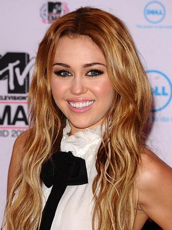 MTV EMAs