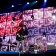 Jingle Bell Ball McFly Live