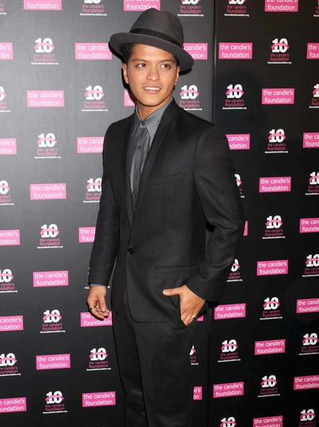 Photos of week bruno mars