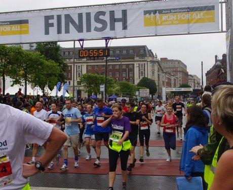 Capital Street Stars 10K Run