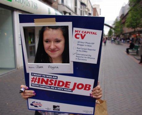 Capital FM Inside Job