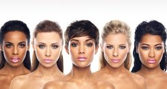 The Saturdays 'On Your Radar'
