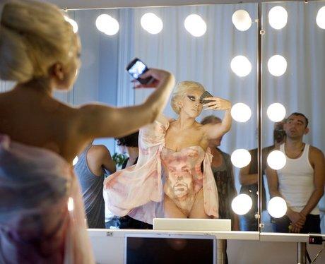 Lady Gaga M.A.C