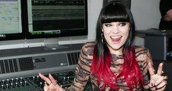 Jessie J new hair