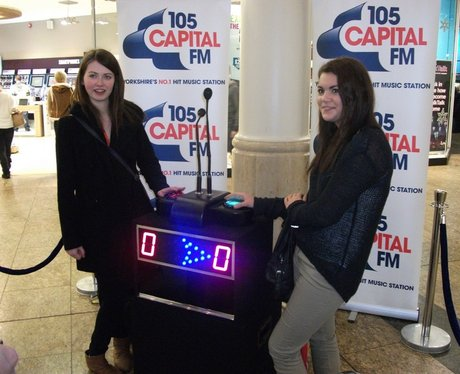 Meadowhall Quiz