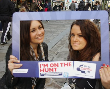 Hunt for the hits in Newcastle