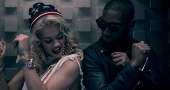 Rita Ora and Tinie Tempah