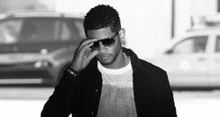 Usher Promo Pic 2012