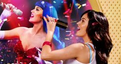 katy perry movie