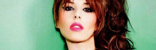 Cheryl Cole Promotes New Album 'A Million Lights'