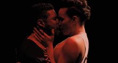 Usher 'Scream' Video