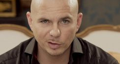 Pitbull 'Get It Started' ft Shakira