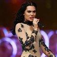Jessie J live at The Olympics London 2012 Closing