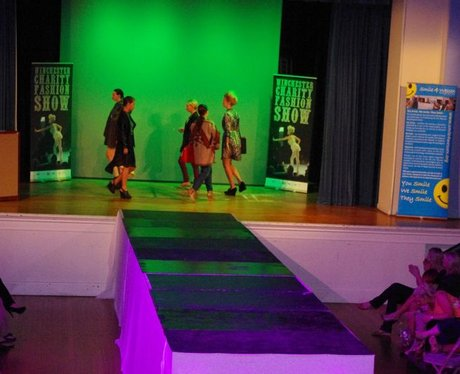 Winchester Charity Fashion Show