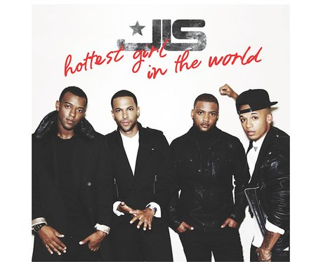 JLS 'Hottest Girl In The World' cover
