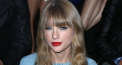 Taylor Swift at Paris fashion week