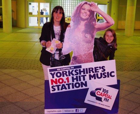 Cheryl Cole Motorpoint