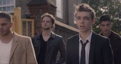 The Wanted - 'I Found You' music video