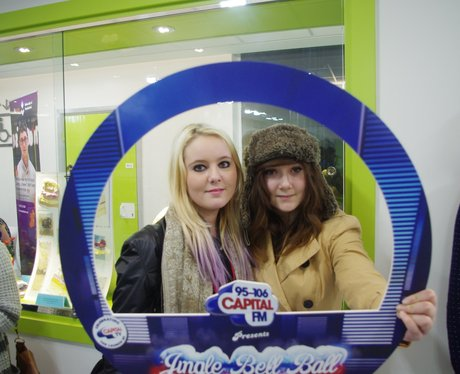 Jingle Bell Ball - South Tyneside College
