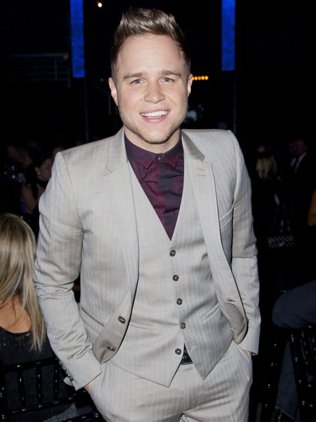Olly Murs at Capital Rocks 2012
