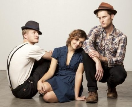 The Lumineers - 'Ho Hey'
