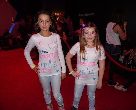 Jingle Bell Ball Street Star Pictures