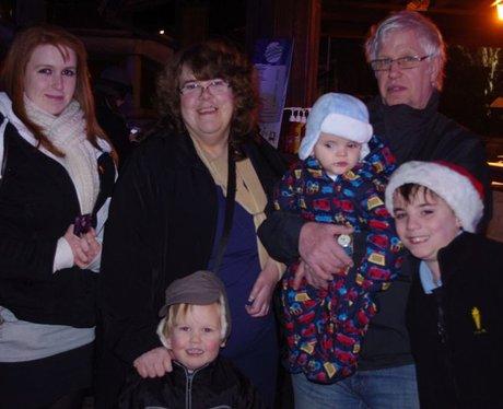 Celtic Manor Christmas Kingdom
