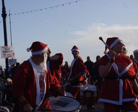 Santa Fun Run - Portsmouth More
