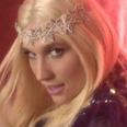 ke$ha new video
