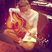 Image 6: Taylor Swift in the studio with her guitar
