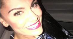 Jessie J smiling