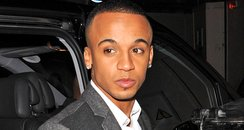 Aston Merrygold pictured in London