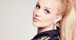 Britney Spears Press Shot 2013