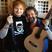 Image 9: Ed Sheeran and Peter Jackson
