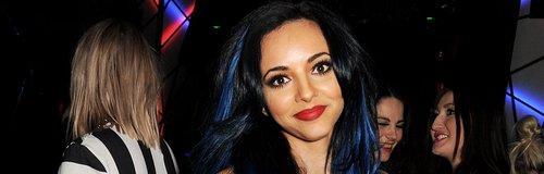 Jade Thirwall blue hair