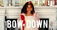 Beyonce's 'Bow Down' Artwork