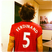Image 8: Harry Styles Wearing Ferdinand Shirt