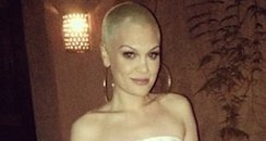 Jessie J from Instagram