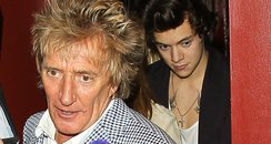 Are pixie lott and harry styles dating now