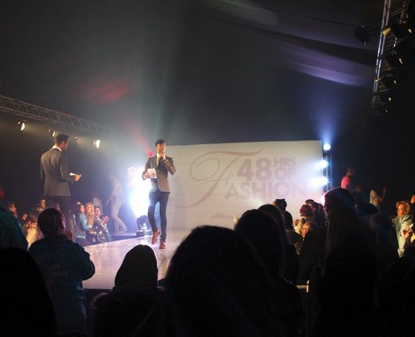 48 Hours of Fashion - Saturday