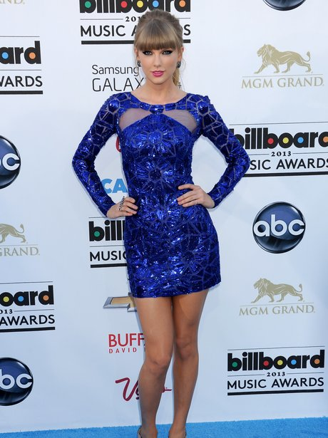 Taylor Swift Billboard Music Awards 2013