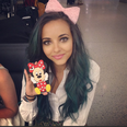 Jade Thirlwall form Little Mix
