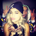 12. Cara Delevingne pops up behind Rita Ora!