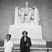 Image 9: Harry Styles poses next to the Lincoln Memorial