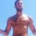 Image 4: Calvin Harris poses topless