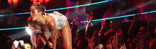 Miley Cyrus MTV VMA's 2013 Performance