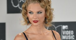 Taylor Swift MTV VMAs 2013