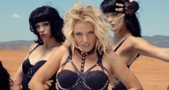 Britney Spears Work B***h Still