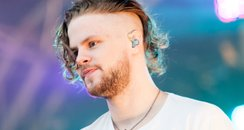 Jay mcGuiness shaved head